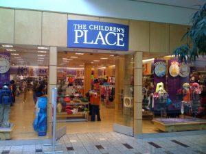 childrensplace