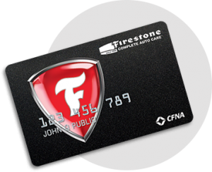 Firestone Card by CFNA