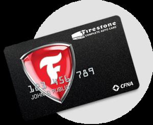 Firestone Card by CFNA